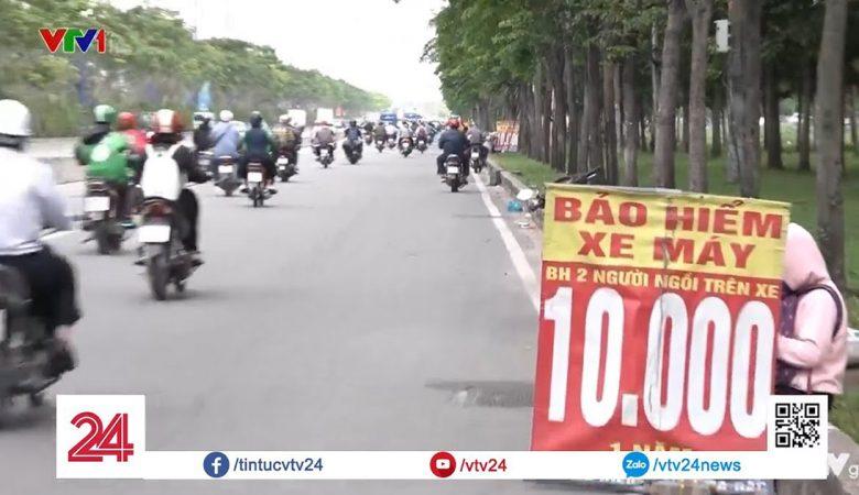 Bảo hiểm xe máy
