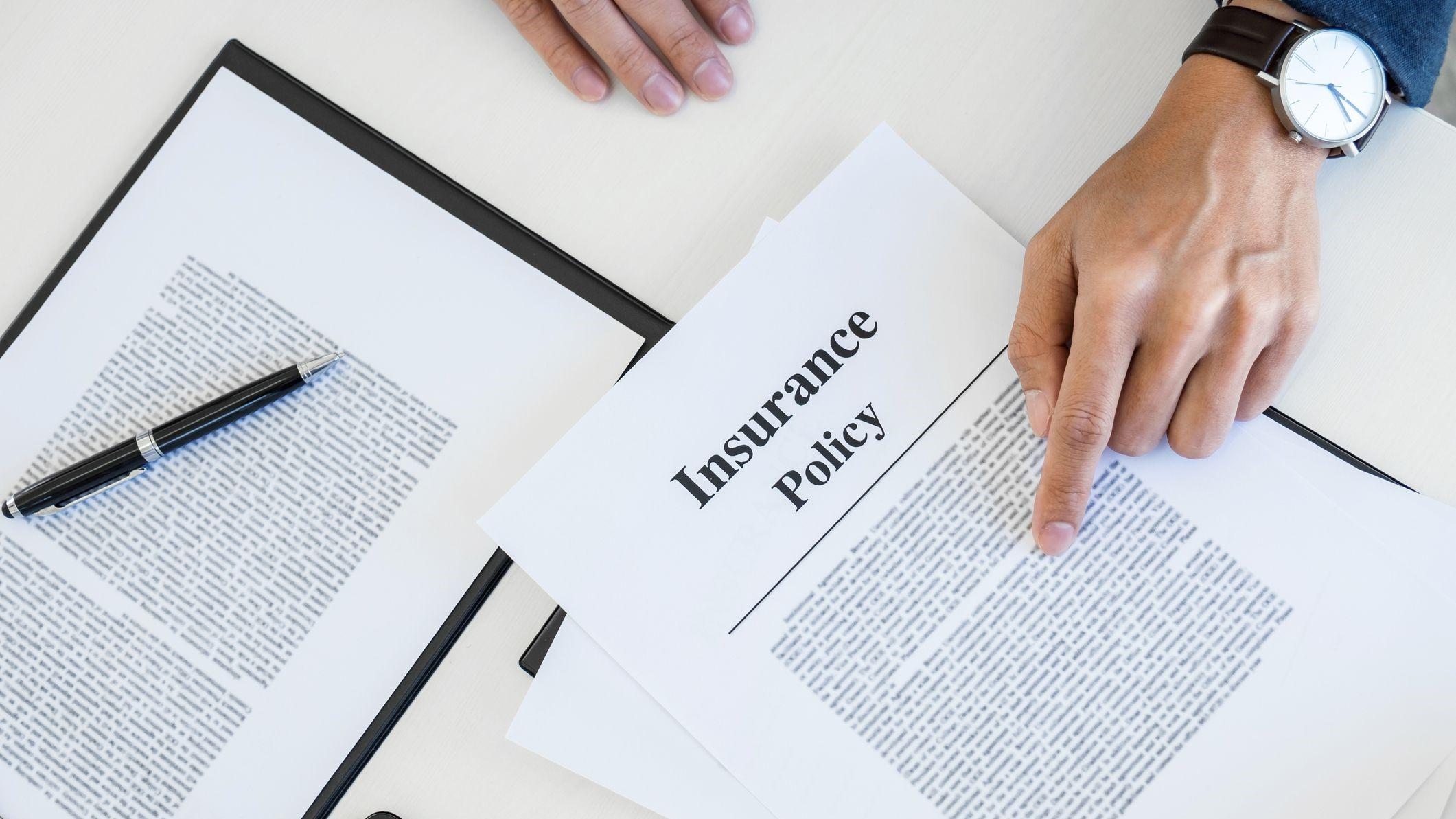 Chính sách bảo hiểm nhân thọ
