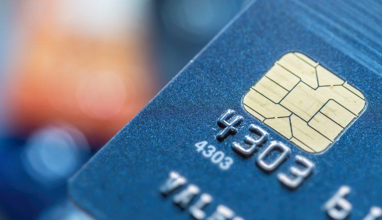 Đổi sang thẻ chip ngân hàng