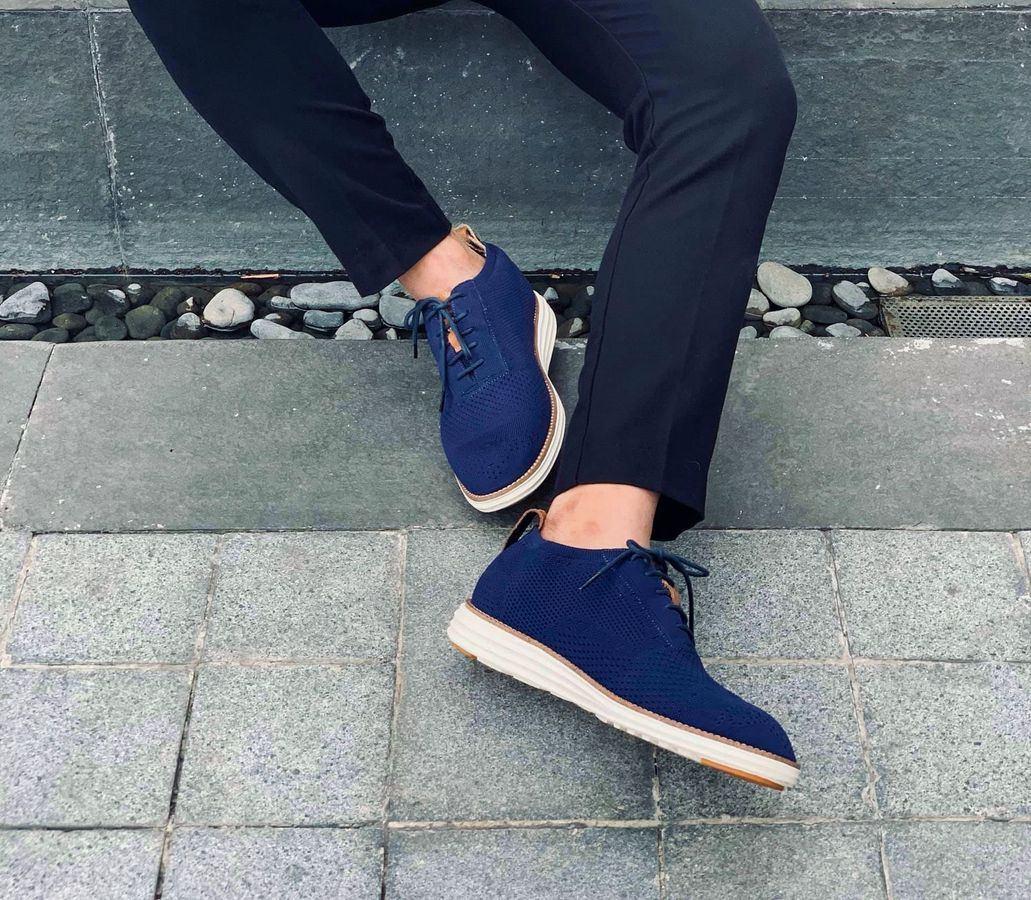 giày cafe shoex