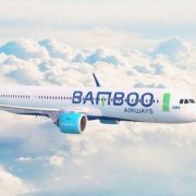 Mã giảm giá Bamboo Airways
